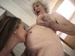 Hairy Norma Free Lesbian HD Porn Video 1b - xHamster