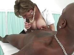 Lady Sonia - Nurse Massage