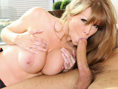 Darla Crane & Danny Mountain in My Friends Hot Mom
