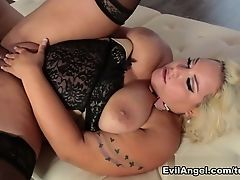 Fabulous pornstar Anthony Rosano in Exotic MILF, Stockings porn scene