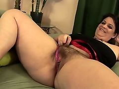 Exotic pornstar in crazy cunnilingus, brunette adult scene