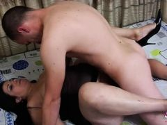 50 years old, a mature who can cum like a man