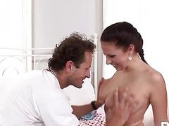 Big Natural Breasts - Scene 3