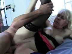 Lady Sextasy - oral