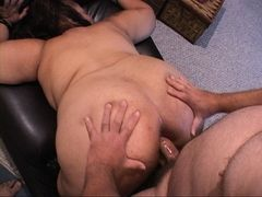 Huge Tit Latina mommy Gets Her Big Booty Made Love